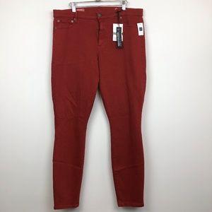 NWT Gap 1969 Resolution True Skinny Jeans
